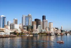 Seattle vakantie