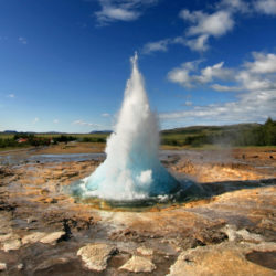 tips geysir in ijsland wereldreizigersclub